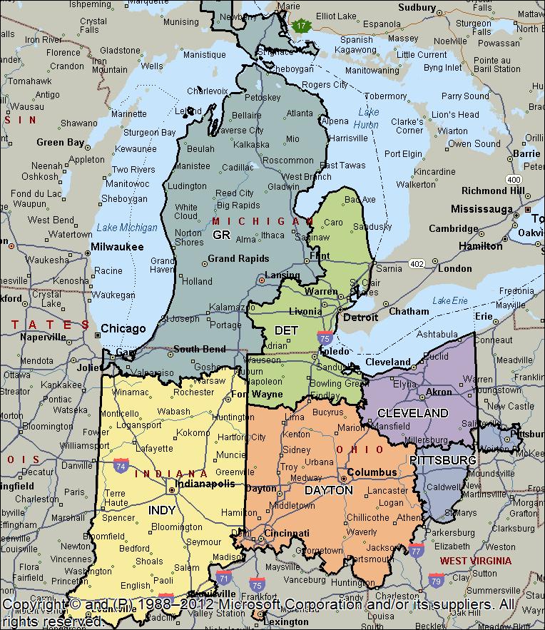 Delta Distribution|Consolidation|Northwest Georgia|Flooring
